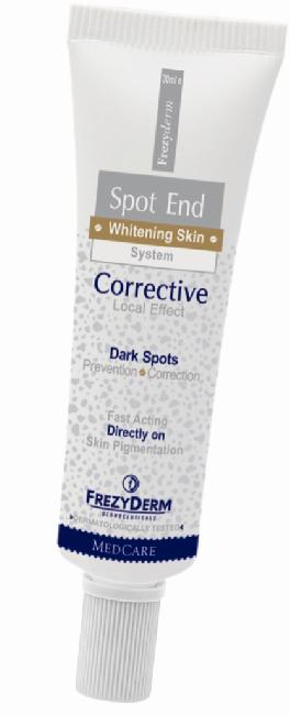 Frezyderm Spot End Corrective 30 ml