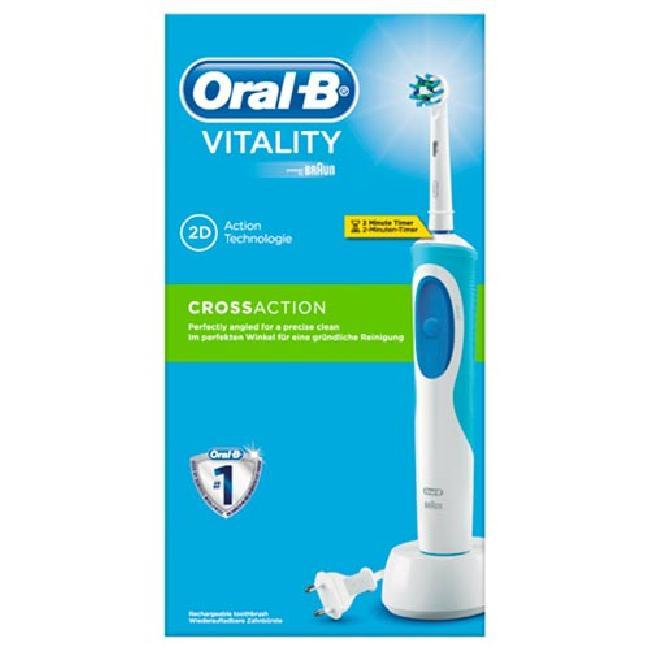 Oral-B Vitality 2D Crossaction
