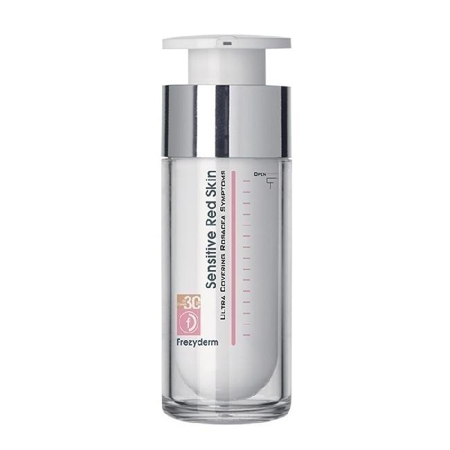 Frezyderm Sensitive Red Skin Tinted Cream spf30 30ml