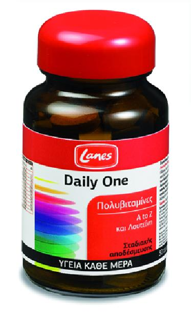 Lanes Daily One, 30 tabs