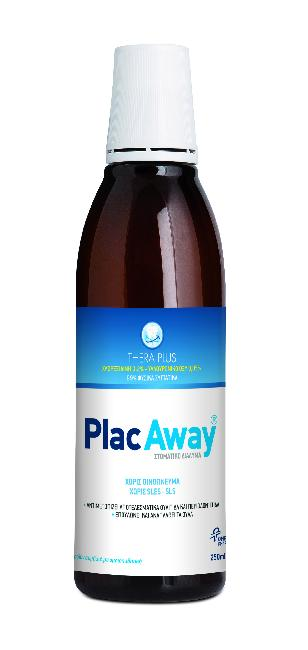 Plac Away Thera Plus Solution 0,20% 250ml