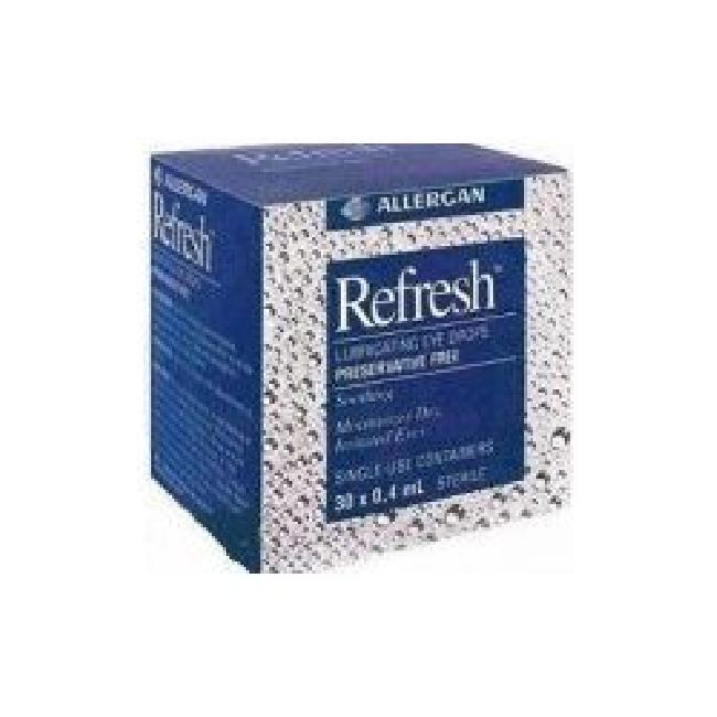 Refresh Unit Dose 30 x 0,4ML