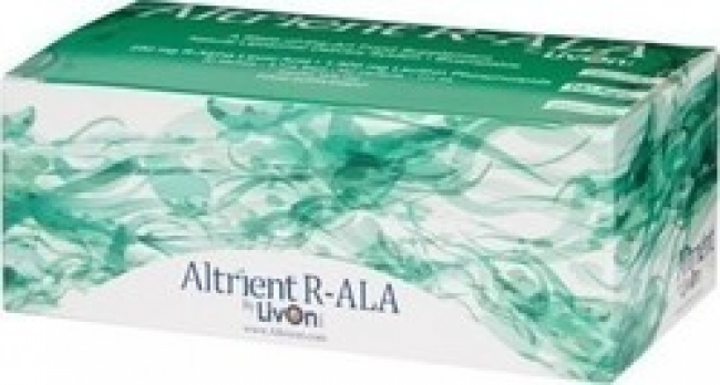 AM Health ALTRIENT GSH (Gloutathione) 30 sachets
