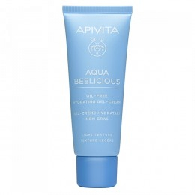 Apivita Aqua Beelicious Light Cream-Gel 40ml