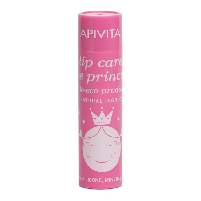 Apivita Lip care bee Princess bio-eco  4,4g