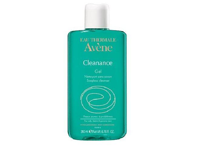 Avene Cleanance Gel Nettoyante 200ml