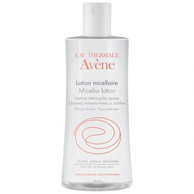Avene Eau Thermale Lotion Micellaire, 400ml