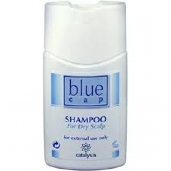 Blue Cap Shampoo 150ml