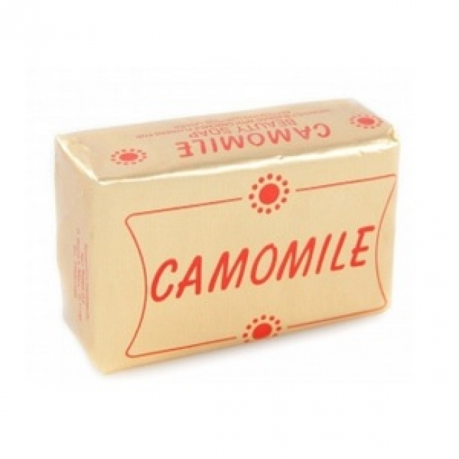 CAMOMILE BEAUTY SOAP 120 GR