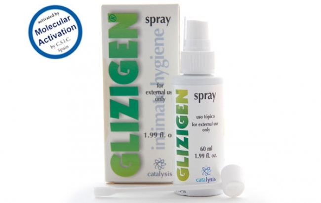 Catalysis Glizigen Spray 60ml