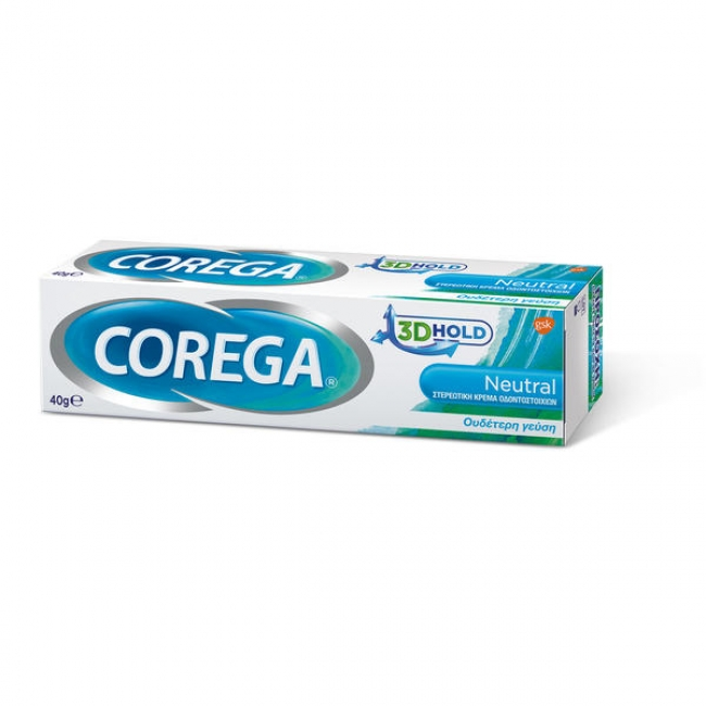 Corega Neutral Cream 40gr