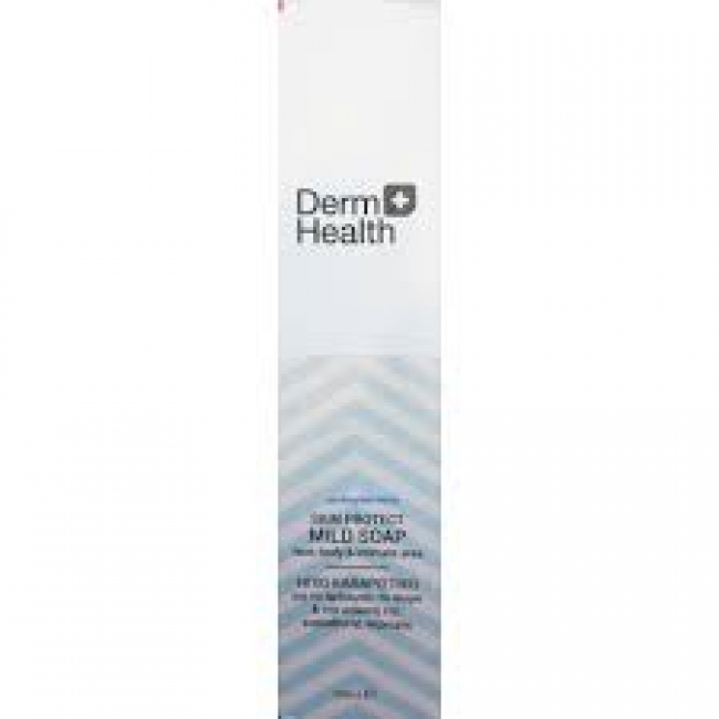 Derm Health Body Cream , 250ml