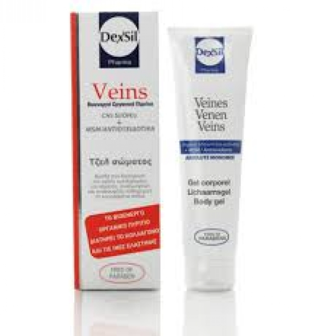 Dexsil Veins Gel 100ml