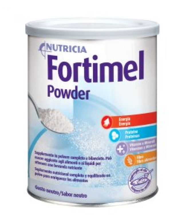 Fortimel Powder Neutral 335gr