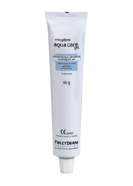 Frezyderm Aqua Care Vaginal Gel 50ml