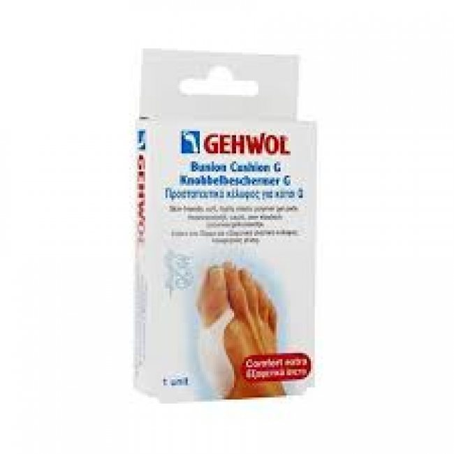 Gehwol Bunion Cushion G 1 Τεμάχιο