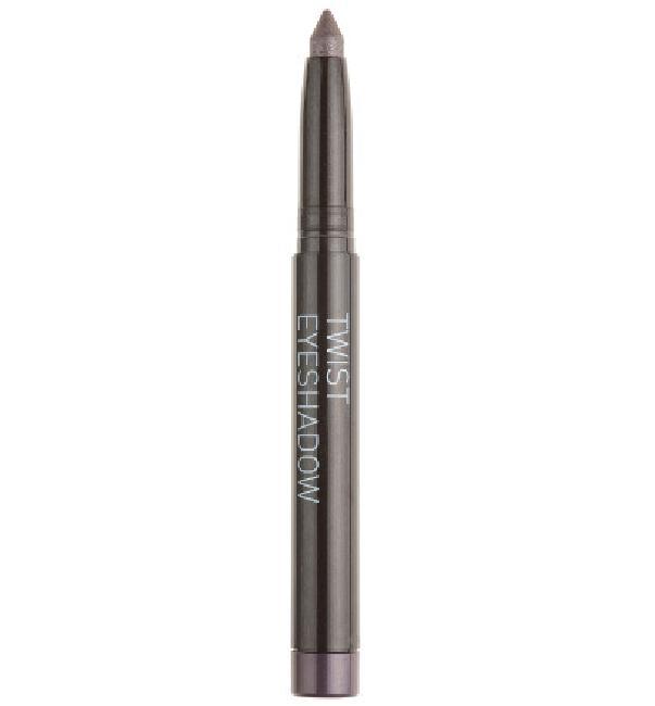 Korres Volcanic Minerals Twist Eyeshadow 33 Grey Brown, 14ml