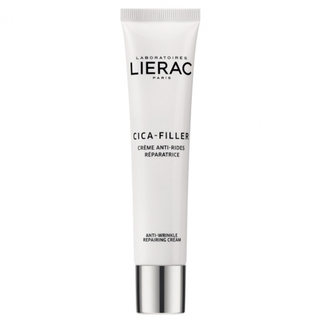 Lierac Cica-Filler Anti-Wrinkle Repairing Cream 30ml