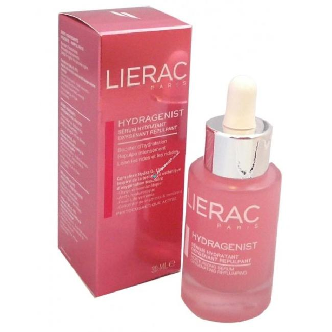 LIERAC HYDRAGENIST SERUM 30ML