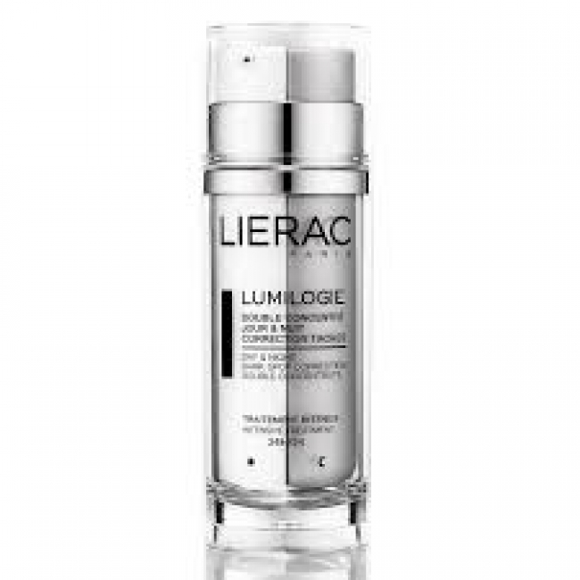Lierac Lumilogie Double Concentre Jour & Nuit Correction 15ml+15ml