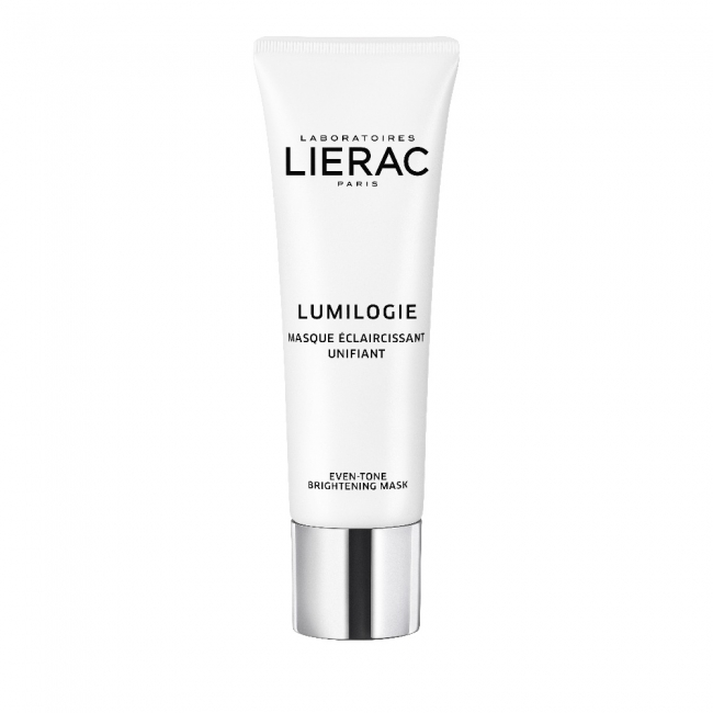 Lierac Lumilogie Even-Tone Brightening Mask 50 ml