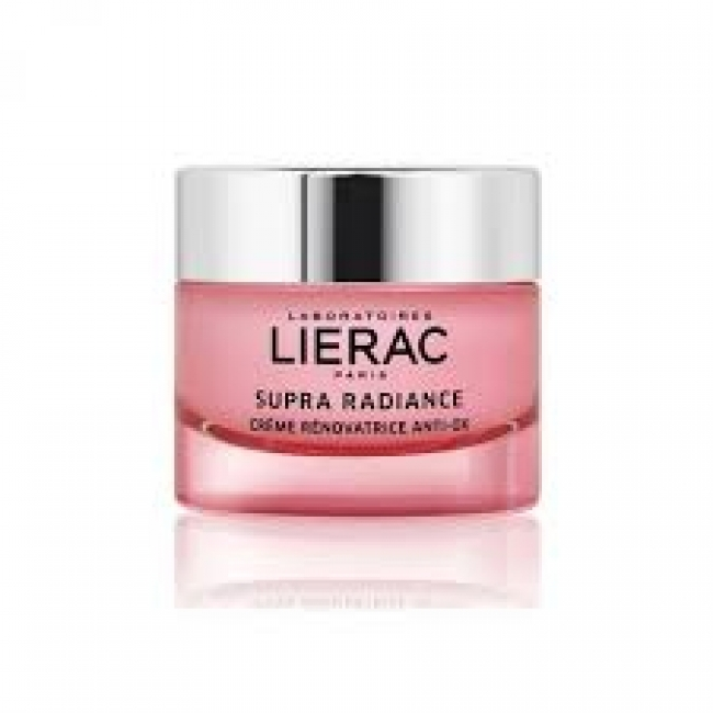 Lierac Supra Radiance Creme Anti-ox 50ml