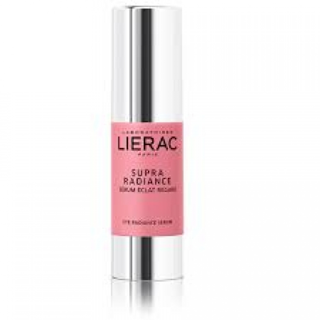 Lierac Supra Radiance Double Peeling Mask 75 ml