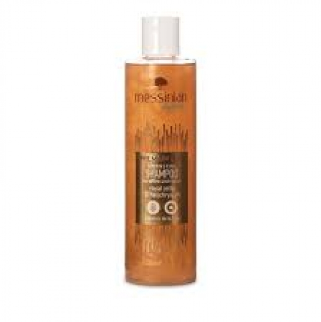 Messinian Spa Shimmering Shampoo 300ml