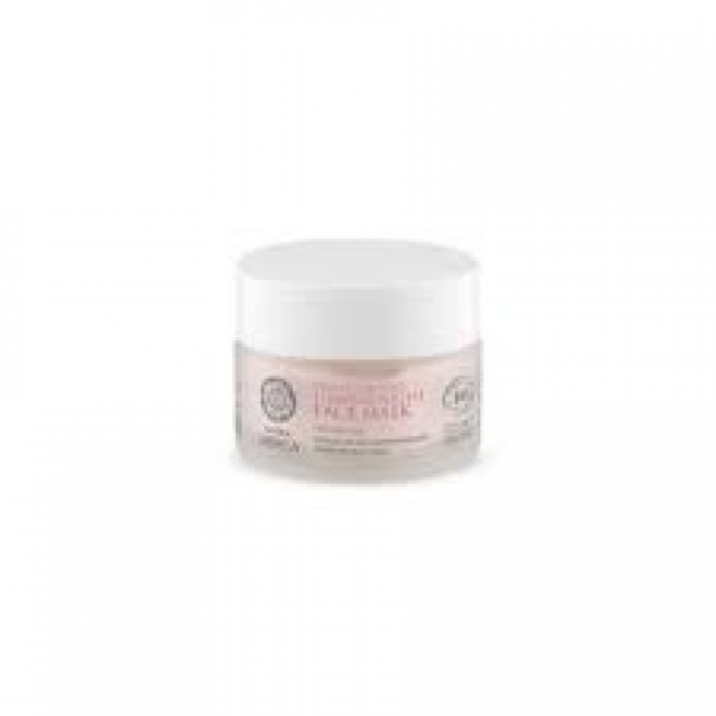 Natura Siberica Organic Certified Age-Defying Firming Night Face Mask 50ml