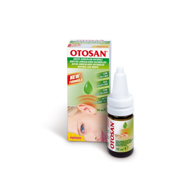 Otosan Ear Drops 10ml