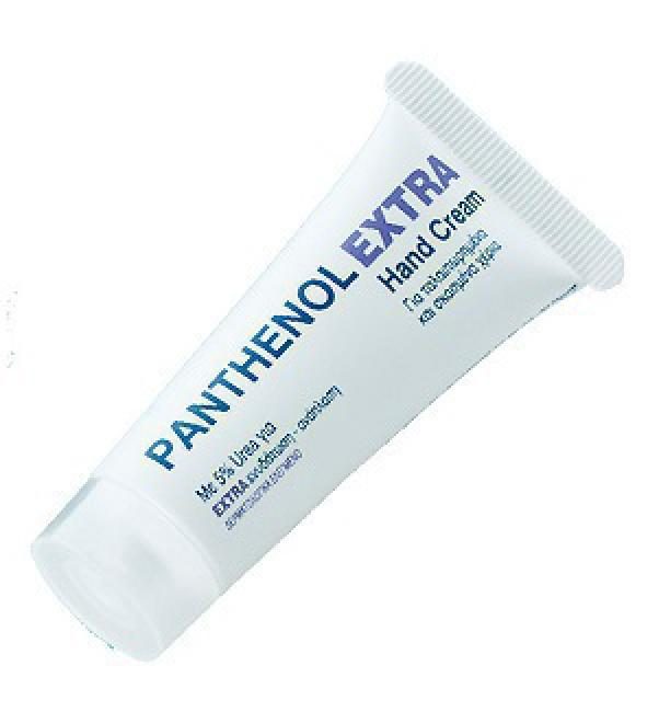 Medisei Panthenol Extra Hand Cream Urea 5% 75ml