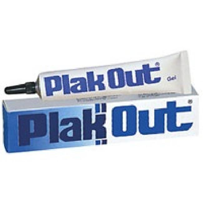 Plak Out Gel 0,2% 35gr