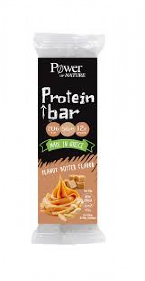 Power Health Protein Bar Peanut Butter Flavor 50gr