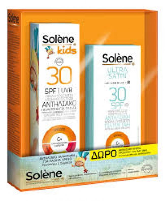 Solene Kids Milk Spf 30+ 150ml