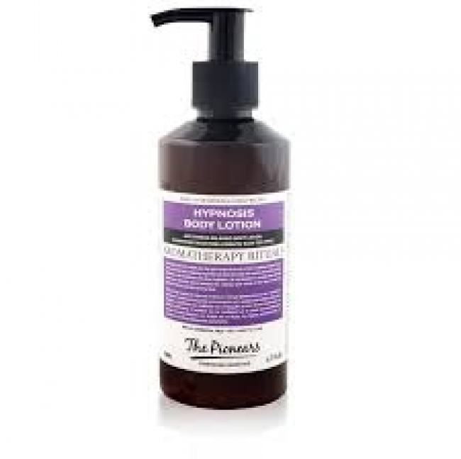 The Pionears Aromatherapy Rituals Hypnosis Body Lotion 200ml