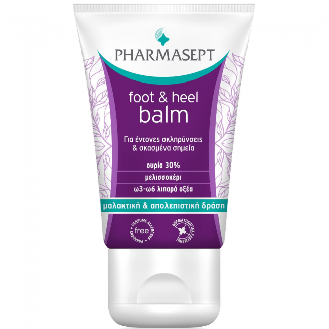 Pharmasept Tol Velvet Foot & Heel Balm , 50ml