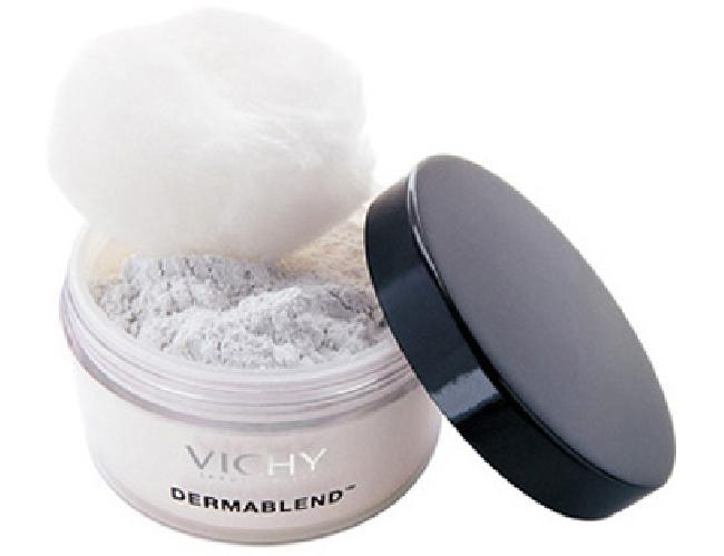 Vichy Dermablend Setting Powder 28gr