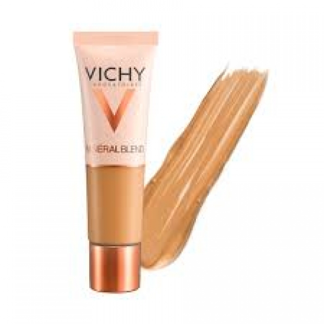 Vichy Mineral Blend Make Up Fluid 15 Terra 30ml