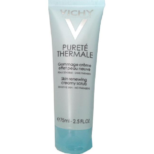 Vichy Purete Thermale Creme Exfoliant 75ml