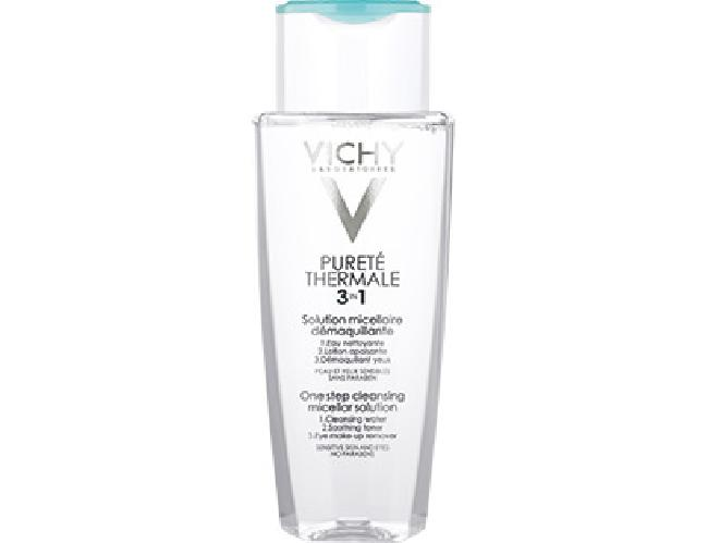 Vichy Purete Thermale Lotion Micellaire 3 Σε 1, 200ml